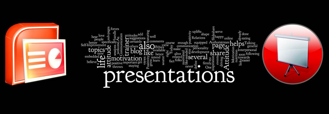 Find Great Presentations